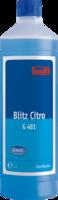 Buzil Allesreiniger G481 Blitz-Citro